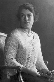 Mary Ann WALTON (1895 - 1977)