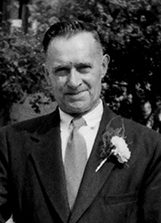 Thomas Connors (1901 - 1964)
